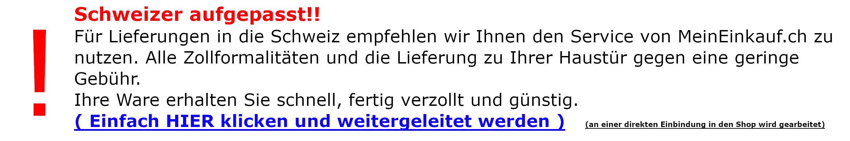 Schweizer Kunden 17.6.-23.6.